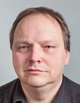 Prof. Dr. Hermann Cölfen