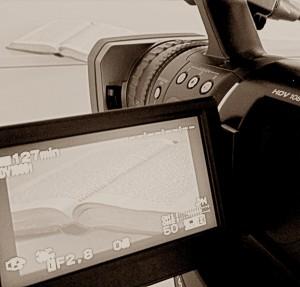 Kamera Buchkl