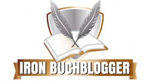 Logo_Iron Buchblogger