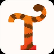 Die TigerBooks-App