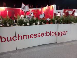Bloggerlounge