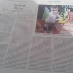 Süddeutsche Zeitung: Radikal digital