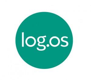 Das LOG.OS-Logo
