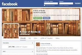 facebook buchliste