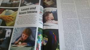 """Der Spiegel: """"Lesen und lesen lassen"""""""