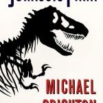 Das Cover, das jeder kennt: Chip Kidds T-Rex für Crichtons Buch Jurassic Parc. © Chip Kidd