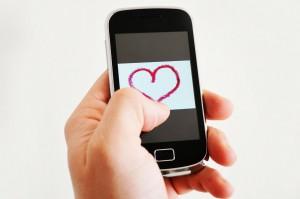 Alltägliche, kurze Nachrichten können schnell zu Liebesbeweisen werden.