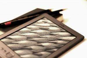 Das eigene gedruckte Buch oder das eigene digitale Ebook? CC0