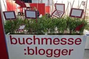 Buchmesse-Blogger