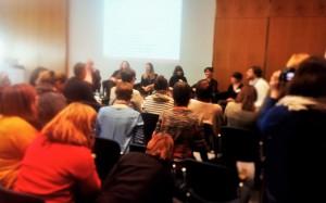 Bloggerkonferenz