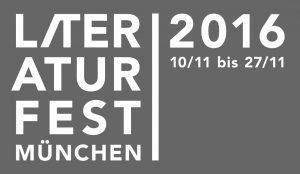 Literaturfest München