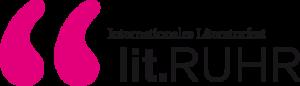 Lit.RUHR Logo