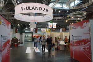 LBM 17 - Neuland 2.0