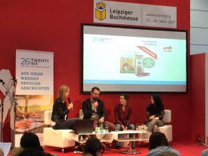 LBM 17 - Marketingstrategien - Twentysix Verlag