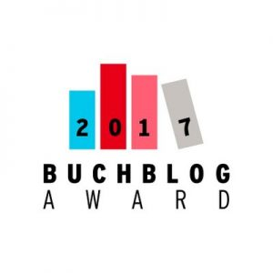Unter #bubla17 wird fleißig über den Buchblog-Award getwittert