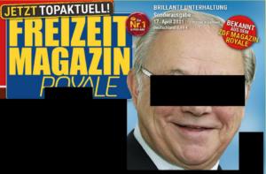 Freizeit Magazin Royale